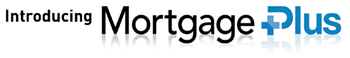 MortgagePlus Logo