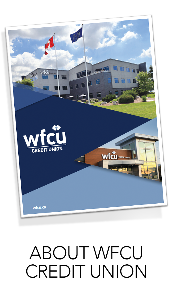 click here to learn more about WFCU Credit Union
